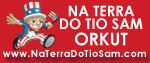 * Na Terra do Tio Sam – Orkut Nossa comunidade no Orkut